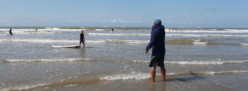 Oleron surf school